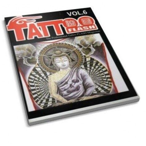 Tattoo Flash 06