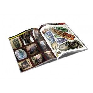 Tattoo Magazine <Tattoo China issue 02>