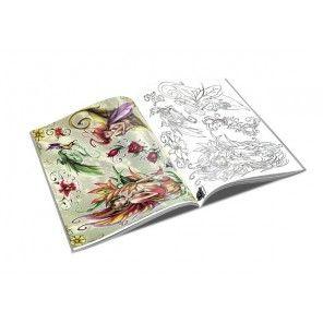 The Tattoo Book - Tattoo Flash Issue 07
