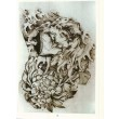 Tattoo Flash Book - Mao Jian Tao sketchbook II